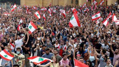 Photo of استياء لبناني من كلمة الرئيس ميشال عون