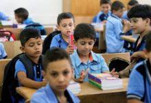 Photo of لجنة عربية تدين فرض وضع صور رموز إسرائيلية على جدران المدارس الفلسطينية