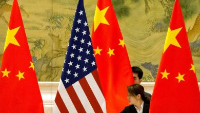 Photo of أمريكا تقترب من إتمام اتفاق التجارة مع الصين