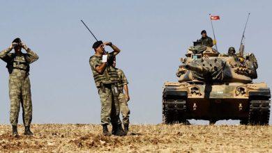 Photo of تركيا تبدأ عمليتها العسكرية في سوريا وسط قلق عربي وترقب دولي