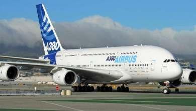 Photo of إيرباص تفوز بعقود ضخمة لبيع طائراتها في آسيا