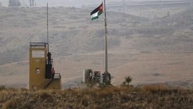 Photo of الأردن يعلن السيطرة الكاملة على منطقتي الباقورة والغمر