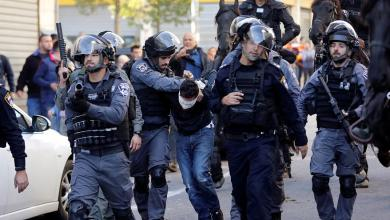 Photo of السلطات الإسرائيلية تعتقل محافظ القدس