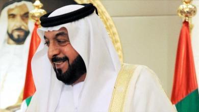 Photo of إعادة انتخاب خليفة بن زايد رئيسًا للإمارات لولاية رابعة