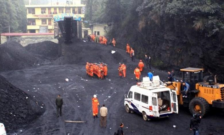 Photo of مصرع وإصابة 24 شخصًا في انفجار منجم فحم شمالي الصين