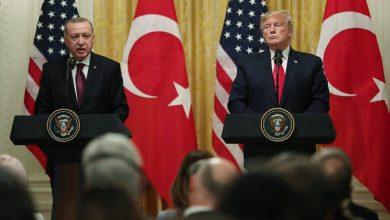 Photo of الخارجية الأمريكية: ترامب لا يؤيد قرار الكونجرس بشأن إبادة الأرمن