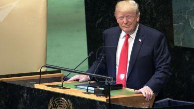 Photo of ترامب: سأتولى رئاسة حكومة إسرائيل إذا تم عزلي من منصبي