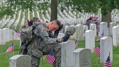 Photo of 800 قتيل و6.4 تريليون دولار خسائر أمريكا من الحرب على الإرهاب