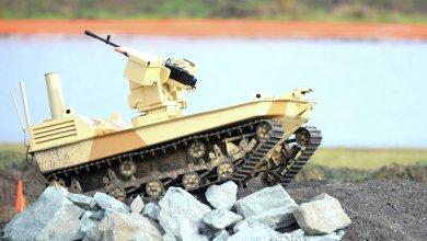Photo of الروبوتات الروسية ستنفذ أول عملية عسكرية العام المقبل