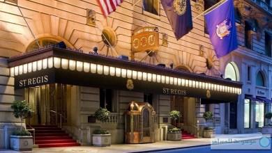 Photo of قطر تستحوذ على فندق أمريكي في مانهاتن