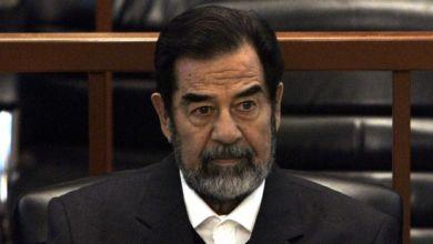 Photo of تسجيل صوتي نادر لصدام حسين يكشف خطة إيران لمحو العراق