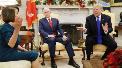 Photo of ترامب يتبنى سياسة عدوانية في قضية العزل وقد يواجه اتهامًا بعرقلة العدالة