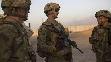 Photo of مقتل جنديين أمريكيين في عملية ضد داعش بالعراق