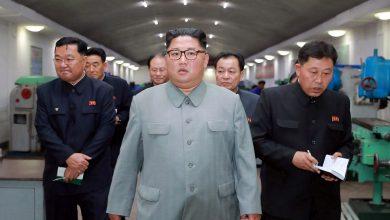 Photo of اعفاء كوريا الشمالية من عقوبات بقيمة 3 ملايين دولار