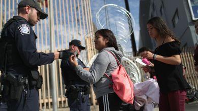 Photo of إدارة ترامب تعتزم إعلان إجراءات جديدة للتضييق على طالبي اللجوء