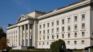 Photo of محكمة فيدرالية تُلزِم شركة محاسبة بتقديم سجلات ترامب الضريبية