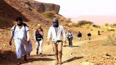 Photo of بعد سنوات من الركود.. موريتانيا تصبح قبلة لسياح الخريف والشتاء