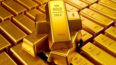Photo of الذهب يسجل أكبر أسبوع من الخسائر في 3 أعوام
