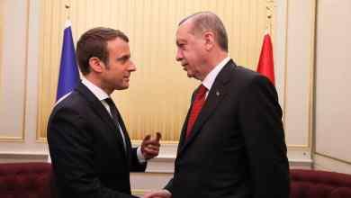 Photo of فرنسا تستدعي السفير التركي عقب تصريحات لأردوغان