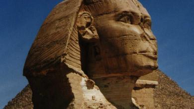 Photo of مصر تنفي اكتشاف مومياء لأبو الهول