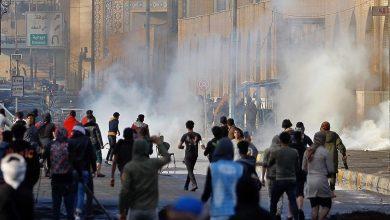 Photo of مفوضية حقوق الإنسان تعلن ارتفاع معدلات العنف في العراق