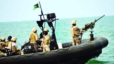 Photo of تمرين بحري أمريكي سعودي للحفاظ على حرية الملاحة والأمن الإقليمي