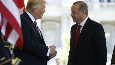 Photo of بومبيو: ترامب سيناقش الاجتياح التركي لشمال سوريا مع أردوغان
