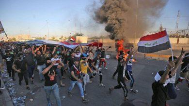 Photo of صحيفة: احتجاجات العراق ولبنان قد تحقق ما فشل فيه ترامب