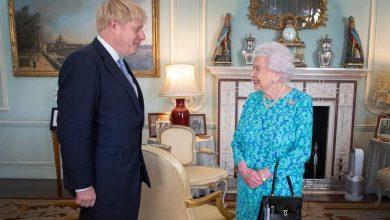 Photo of جونسون يستقيل ويدعو لانتخابات عامة جديدة في بريطانيا