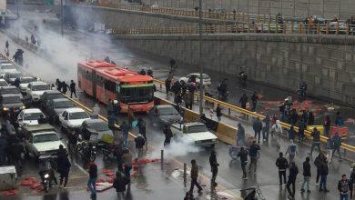 Photo of العفو الدولية: 106 قتلى على الأقل حصيلة الاحتجاجات الإيرانية
