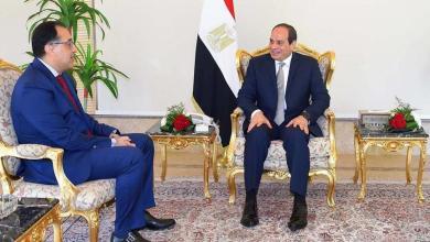 Photo of تعديل وزاري مرتقب في مصر يطيح بـ9 وزراء