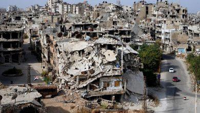 Photo of تعرف على شرط أمريكا للمساهمة في إعادة إعمار سوريا