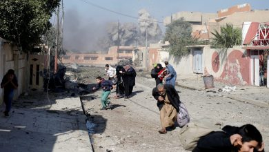 Photo of هولندا تقر بمسؤوليتها عن مقتل العشرات في غارة شنتها على العراق عام 2015