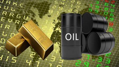 Photo of الذهب يرتفع والنفط يتراجع بسبب عودة التوتر بين واشنطن وبكين