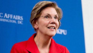 Photo of تقدّم طفيف لإليزابيث وارن على المرشحين الديمقراطيين في أيوا