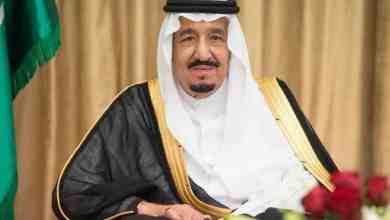 Photo of الملك سلمان يلتقى مديرة CIA بعد قضية التجسس على تويتر
