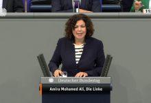 Photo of مصرية تفوز في انتخابات البرلمان الأوروبي