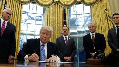 Photo of إدارة ترامب تدرس توسيع قائمة حظر السفر