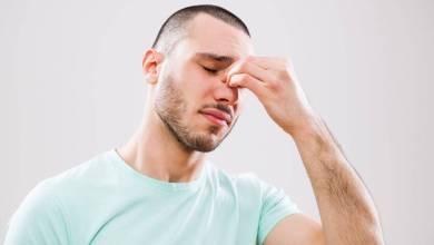 Photo of علاج منزلي لأعراض الجيوب الأنفية خلال 3 دقائق