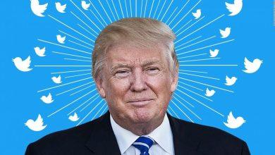 Photo of ترامب يقترب من 12 ألف تغريدة على تويتر منذ تسلمه الرئاسة