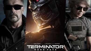 Photo of Terminator يستعيد عرشه السابق من جديد