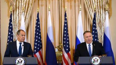 Photo of ترامب يحذر روسيا من التدخل في الانتخابات الأمريكية