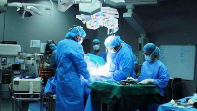 Photo of خطأ طبي جراحي يجعل مريضة تشتعل كالشعلة