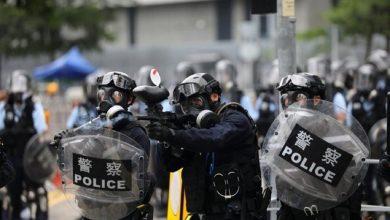 Photo of 120 مليون دولار تكلفة العمل الإضافي لشرطة هونج كونج