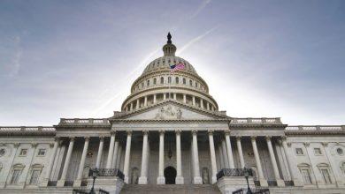 Photo of الكونجرس الأمريكي يوافق على إنشاء قوة فضائية
