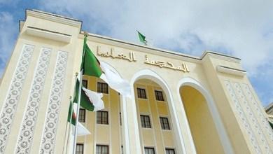 Photo of وزيران جزائريان سابقان يمثلان أمام القضاء بتهمة الفساد المالي