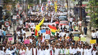 Photo of تصاعد حدة المظاهرات الرافضة لتعديل قانون الجنسية في الهند