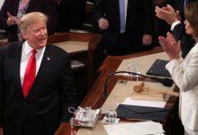 Photo of ترامب يصف محاكمتة بالمشينة والزائفة