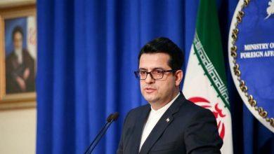 Photo of إيران تنفي ضلوعها في الهجوم على السفارة الأمريكية بالعراق