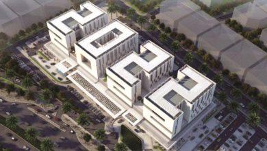 Photo of مبنى 2022 أيقونةٌ قطرية أخرى لإبهار محبي ومتابعي كرة القدم